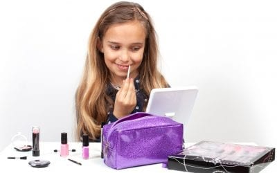 5 things you need to know before buying kids cosmetics