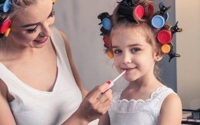 Makeup kids